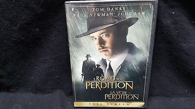 Road to Perdition (DVD, 2003, Full Screen)