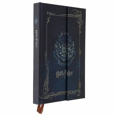 Vintage Harry Potter Calendrier Journal Intime Carnet Cahier Notebook