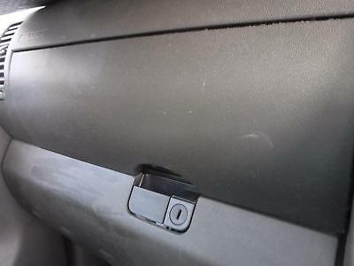 Nissan Navara Glove Box D40, Upper, 12/05-08/15 05 06 07 08 09 10 11 12 13 14 15