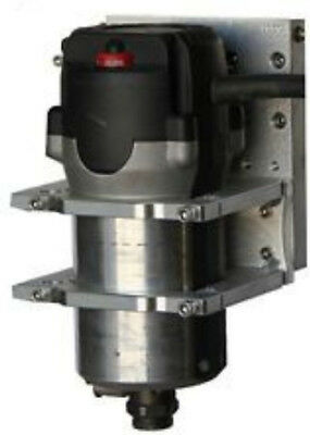 CNC Router Mount - for Porter Cable 892 Spindle. Made in the USA.