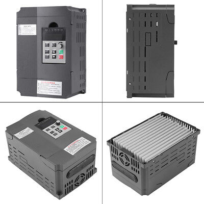 220V 12A PWM Variable Frequency Drive VFD Speed Controller for 2.2kW AC Motor xi
