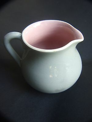 Vintage Australian Pottery Martin Boyd  Small Jug Hand Signed 1950's