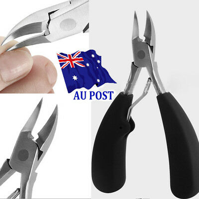 Toenail Toe Nail Clipper Cutter Fungus Ingrown Scissors Chiropody Podiatry MN