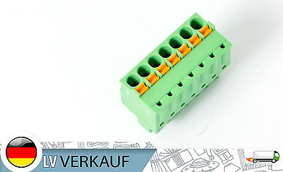 PHOENIX CONTACT PCB Connectors - FK-MCP 1,5/7-ST-3, 5 - 1939960