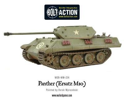 Warlord Games - Bolt Action - Panther (Ersatz M10)