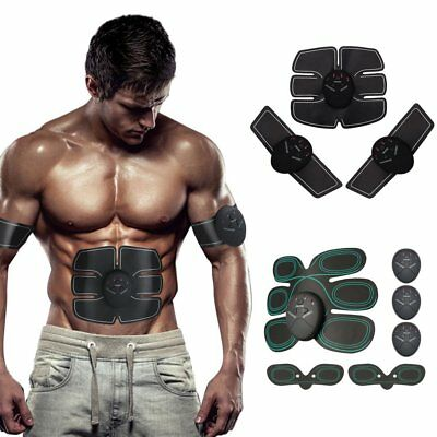 EMS-Training ABS Fit Gewicht Muskel Training Smart Home Fitness Apparat OPH
