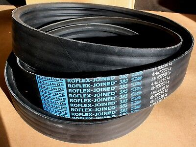 Roulunds ROFLEX JOINED 383 - Power Band / Kraftband (4HB-3250 Le)