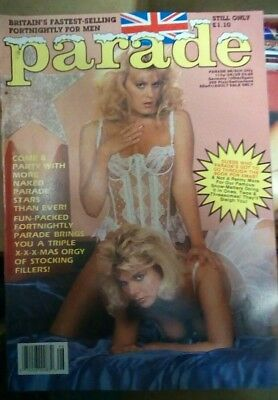 vintage mens magazines. Number 96