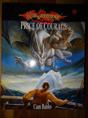 DragonLance - NEW unused Condition (AD&D, D&D, WOTC)