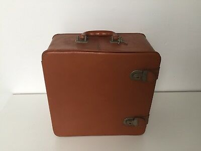 Vintage Abercrombie & Fitch Travel Bar