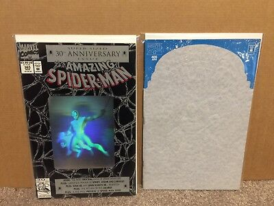 Amazing Spider-Man 365 400 NM High Grade Combine Shipping Marvel Comics