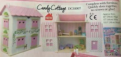 DOLLS HOUSE MINIATURE 1:12th SCALE DCH007