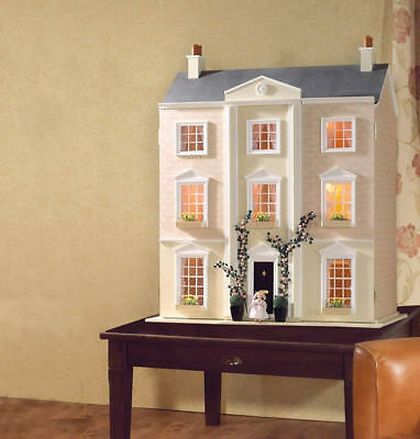 DOLLS HOUSE MINIATURE 1:12th SCALE 1899