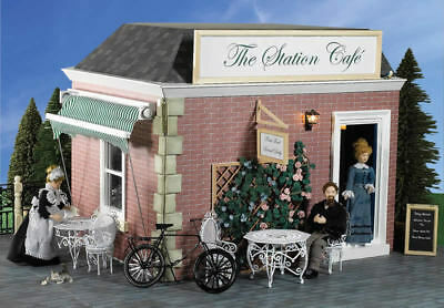 DOLLS HOUSE MINIATURE 1:12th SCALE 6260