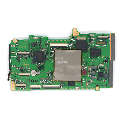 AU D7000 Mainboard Motherboard Camera Replacement Parts For Nikon