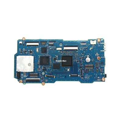AU D810 Mainboard Motherboard Camera Replacement Parts For Nikon