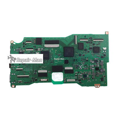 AU D500 Mainboard Motherboard Camera Replacement Parts For Nikon