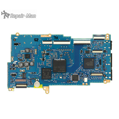 AU D7100 Mainboard Motherboard Camera Replacement Parts For Nikon