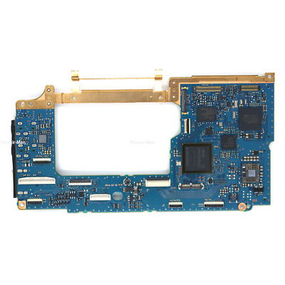 AU D750 Mainboard Motherboard Camera Replacement Parts For Nikon