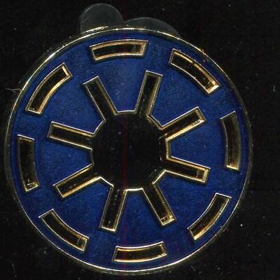Disney Pin Star Wars Emblems Galactic Republic Symbol 100