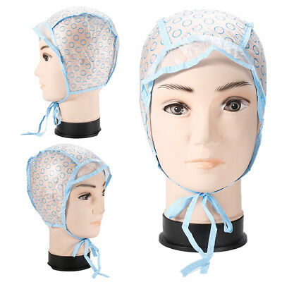 Professional One-off Hair Dye Cap Coloring Highlighting Frosting Tipping RC1