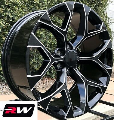 for chr yukon gmc chrome sierra hollander denali wheels rims