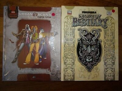 Penumbra NEW SEALED / New unused Condition (D&D 3rd Edition, d20 System)