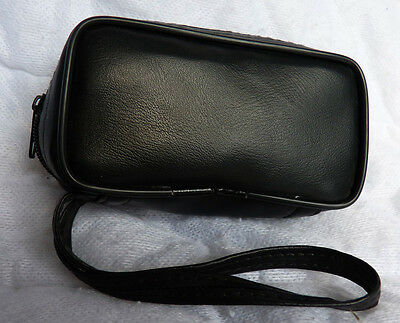 Pouch Case F/Compact 21mm Roof Prism Binoculars & Fits Many Phones, Photo access