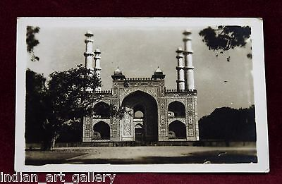 Rare Vintage Beautiful Photograph Highly Decorative Collectible.i57-7
