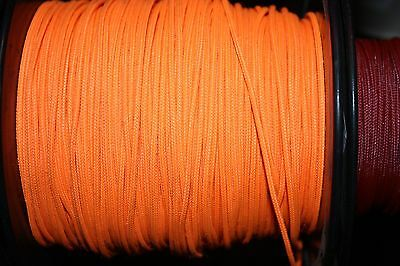 5/' 3/' 10/' BCY #24 D Loop Material Archery Choice Of Color