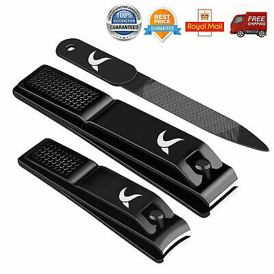 Nail Clippers Cutter for Finger and Toe Nails Substitute of Toe Nail Scissors
