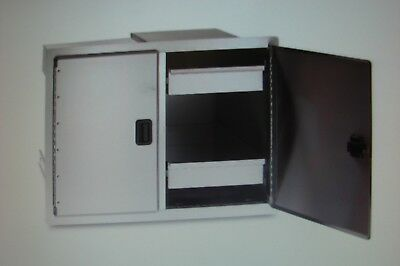 """Fire Magic Legacy 30"""" Double Access Door  23930S-12 Stainless Steel NIB"""