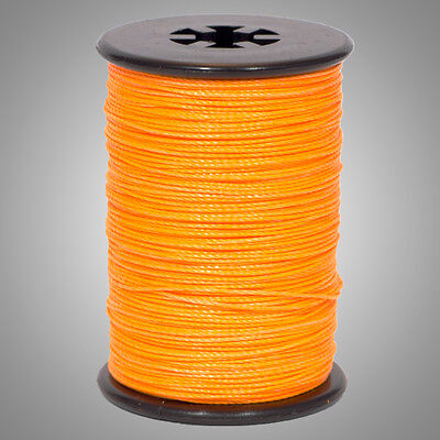 Sunset Orange BCY 3D Serving Thread .017 120 Yard Jig Spool Bow String Bowstring