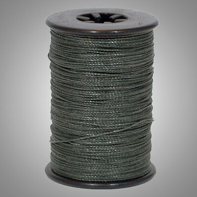 Olive Drab Green BCY 3D Serving Thread .017 120 Yard Spool Bow String Bowstring