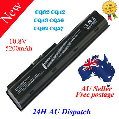 Long Life Notebook Laptop Battery for HP MU06 MU09 Lot 593554-001 593553-001