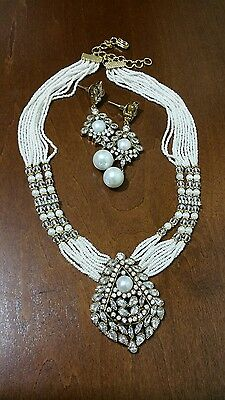 indian ethnic necklaces