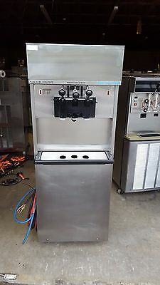2011 Electrofreeze 180T-RMT Soft Serve Ice Cream Frozen Yogurt Machine Warranty
