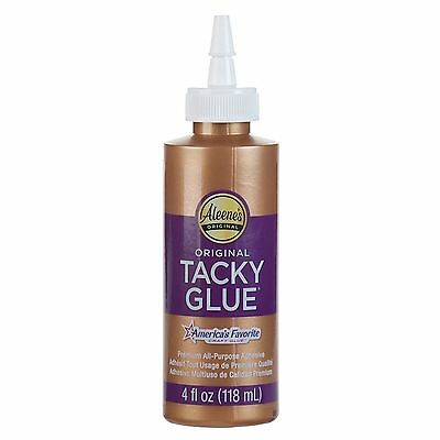 Aleene´s Tacky glue 118ml Original Kleber kombiversand