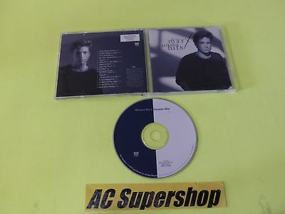 Richard Marx greatest hits - CD Compact Disc