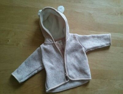 H&M Baby New Arrivel Strickjacke Jacke Gr. 56 TOP