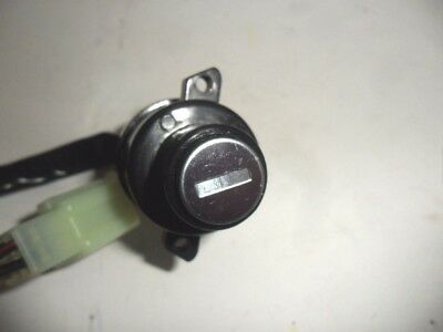 Contacteur A Cle Neiman Main Switch Yamaha Xs 360 400 Y80 Yb 50 80 V80 V50 Mate