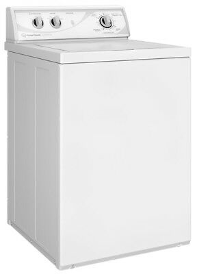 """Speed Queen 26"""" Top Load Washer In White"""