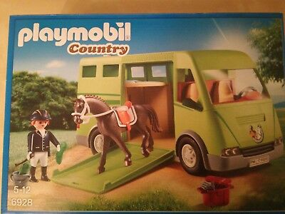 Playmobil Country 6928
