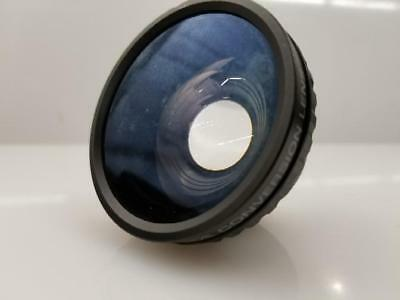 Sony Wide Angle Conversion X0.6 VCL-0637H Lens (ML1006477)