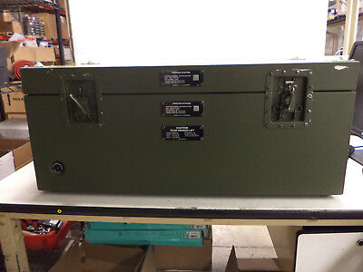 """Military Grade Aluminum Transport Storage Shipping Container Case 37""""x 19""""x 15"""""""