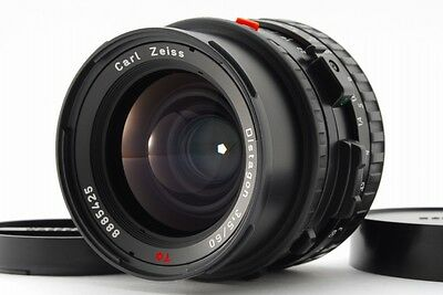 【Near Mint】Hasselblad Carl Zeiss Distagon Cfi 60mm f/3.5 T Lens from Japan 0252H