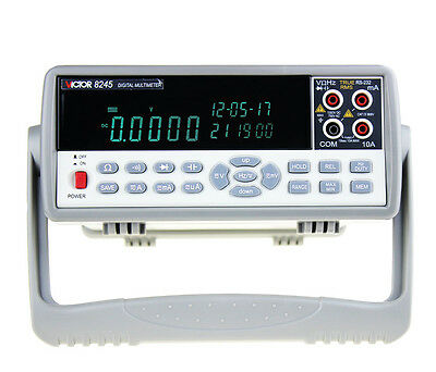 VC8245 Four and a half Digital Bench Top Multimeter 220V Y