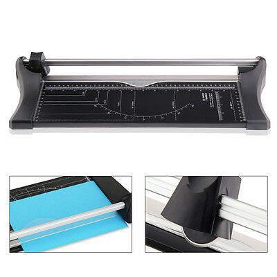 A3 Precision Photo Paper Guillotine Cutter Trimmer Home Office Arts UK