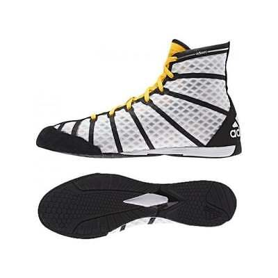 Special Offer Adidas Adizero Boxing Shoes size 10.5 only