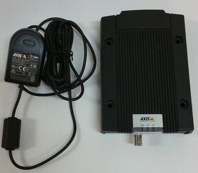 Axis Q7411 Video Encoder 0518-004